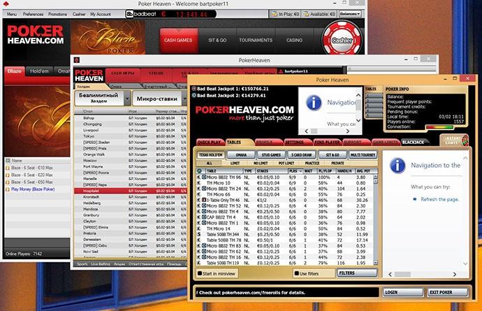 Онлайн казино магов