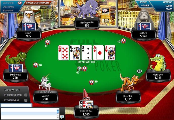 Аватарки Для Покера