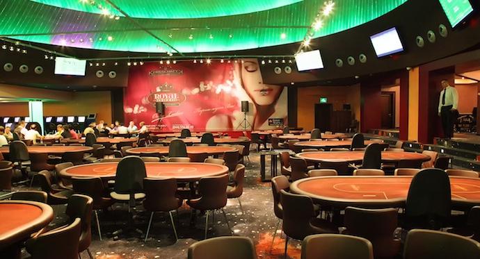 Покер Клубы Украины
