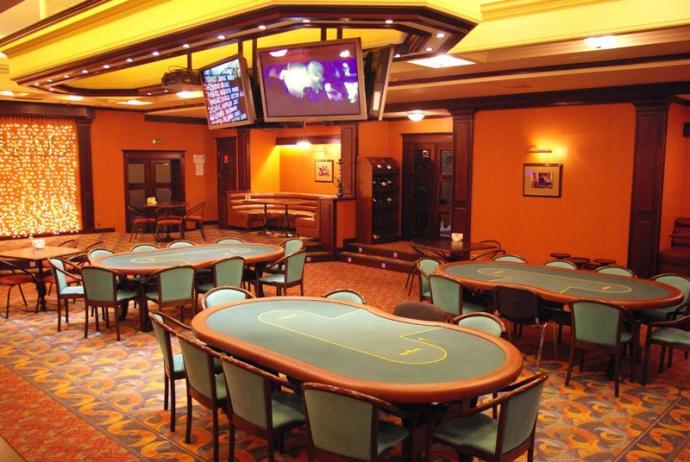 Покерный клуб империал в киеве