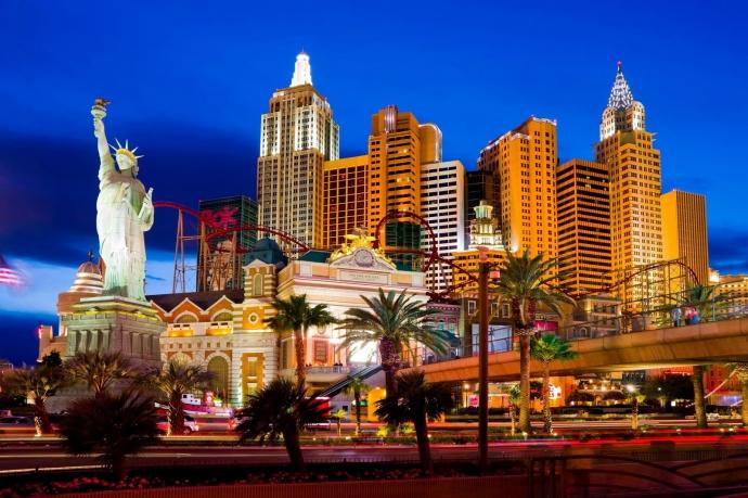 Пятерка самых дорогих казино мира • НОВОСТИ В