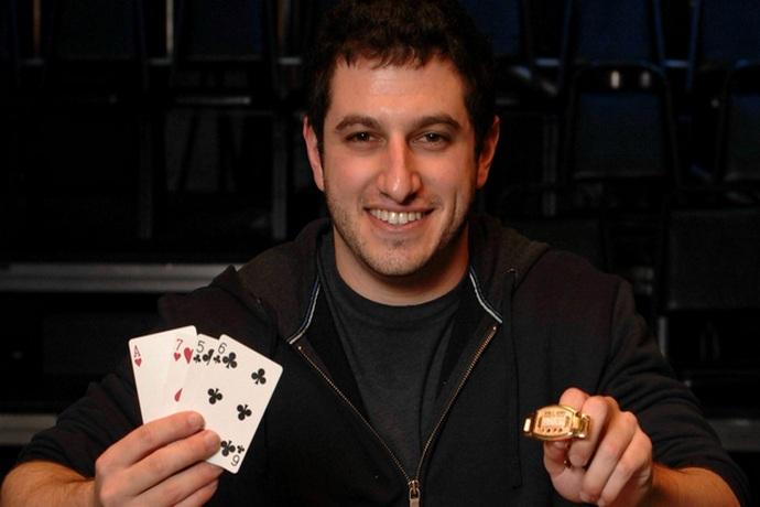 Самые успешные онлайн игроки в покер online casino играть