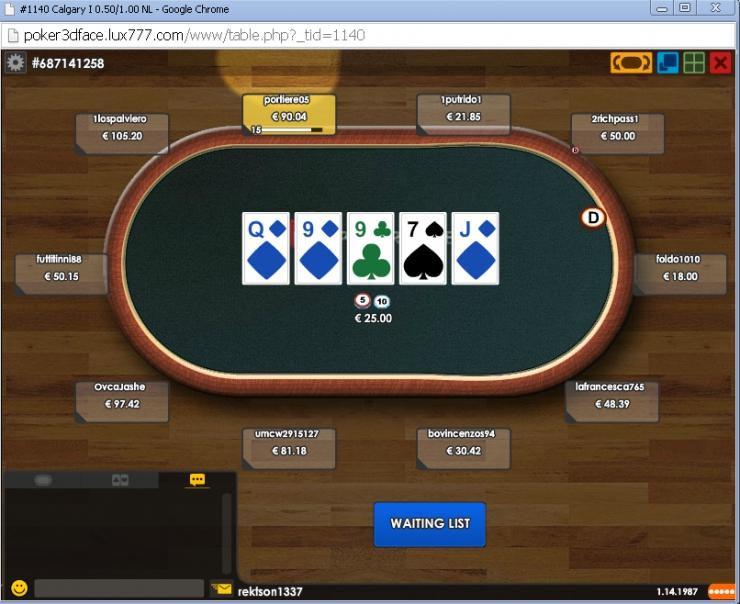 Как Научится Играть В Покер