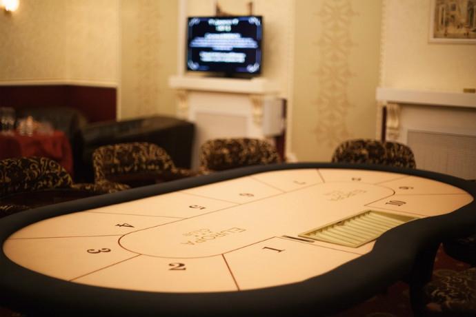 Играть В Покер В Минске