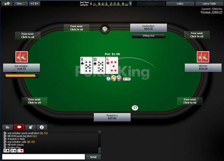 Как Начать Играть В Покер Старс На Деньги