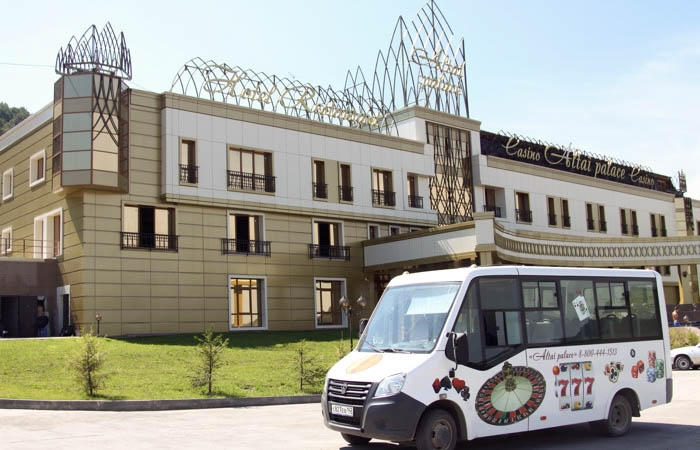altai palace casino