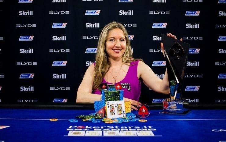 смотреть онлайн женский покер