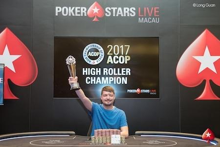 Чемпион онлайн покера видеослот купить игровые автоматы