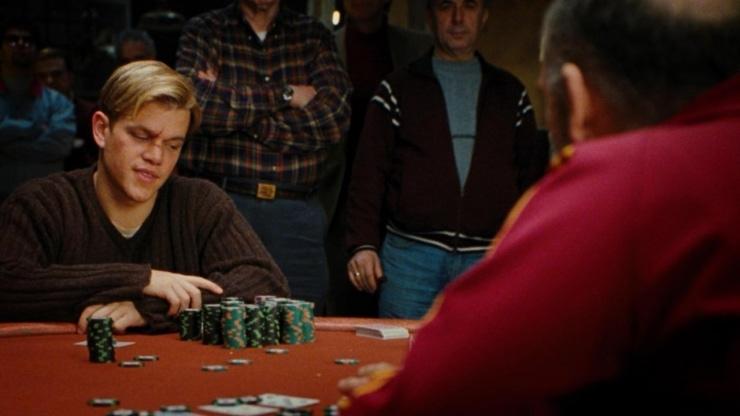 художественные фильмы о покере смотреть онлайн