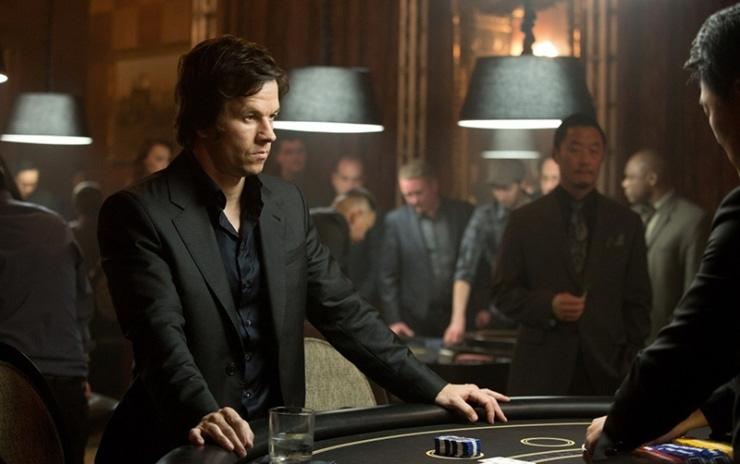 фильмы про покер онлайн игрок