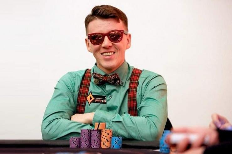 Лучше игроки онлайн покера по какой линии лучше играть в игровые автоматы