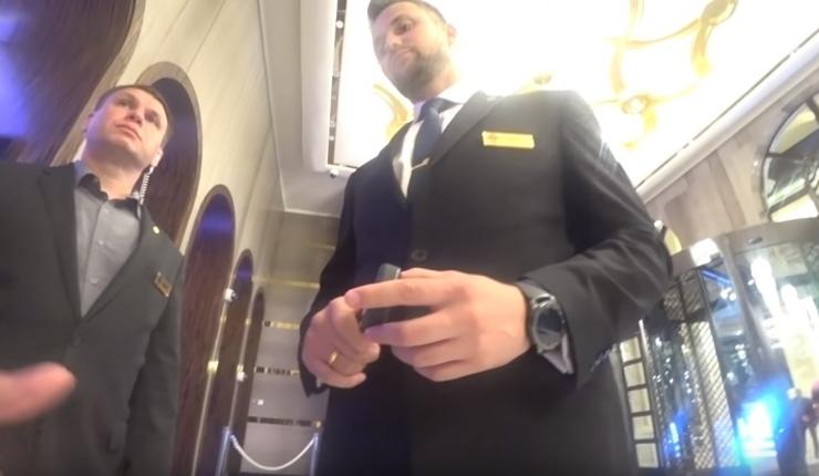 Работа в казино как охран а рева покер смотреть онлайн