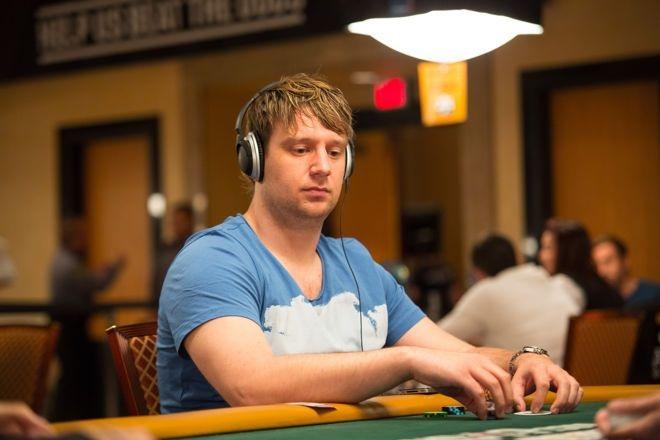 Самые крупные выигрыши в онлайн покере рулетка для заработок денег