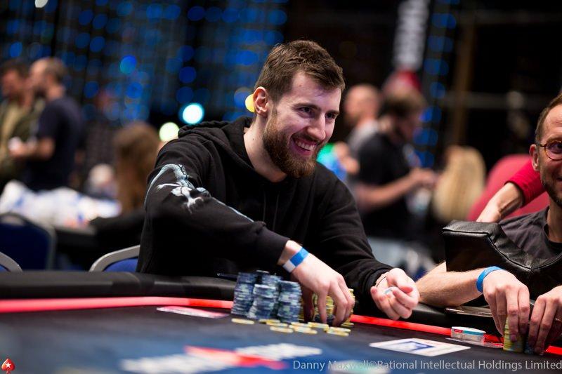 сильнейшие игроки в онлайн покер