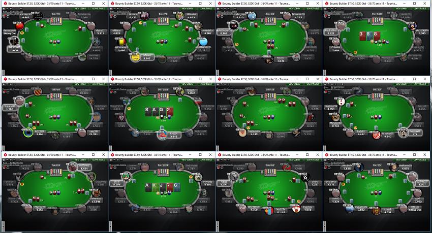 Разрешение онлайн покера гвд как играть в карты