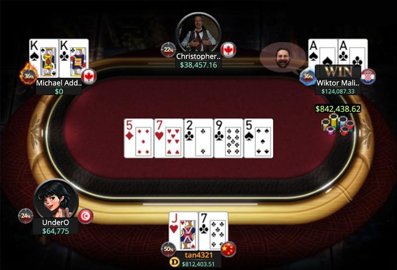 Крупнейший покер онлайн скачать бесплатно карты паук 2 масти играть бесплатно