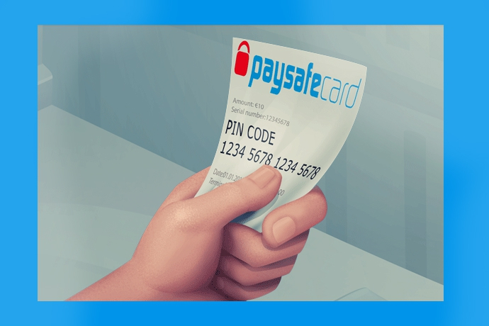 Pokerstars Paysafecard