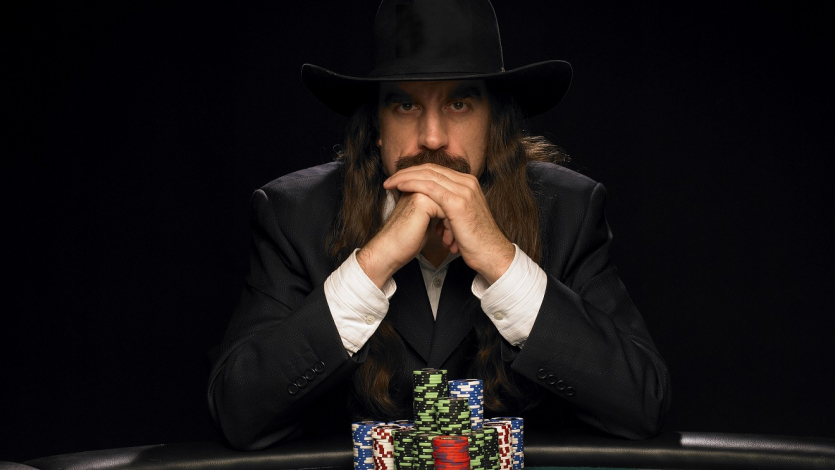 фергюсон покер