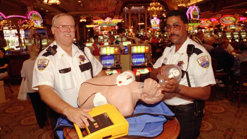 Обязанности охранника в казино действующие казино москвы