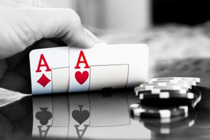 покер онлайн тренер