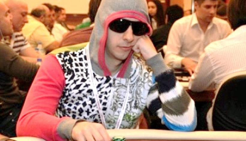 маратик покер