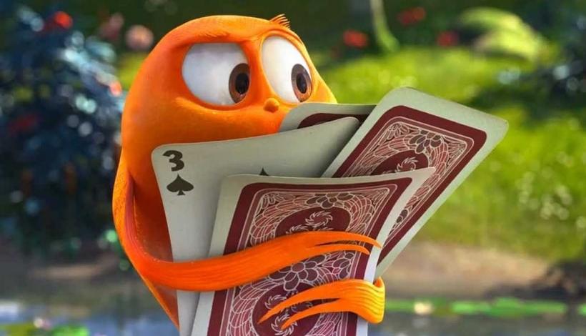 самый простой онлайн покер
