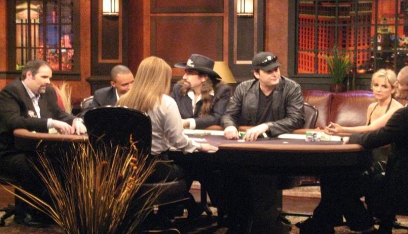 офлайн покер