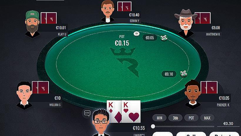 Тесты по покеру онлайн бесплатно девки играют в карты на