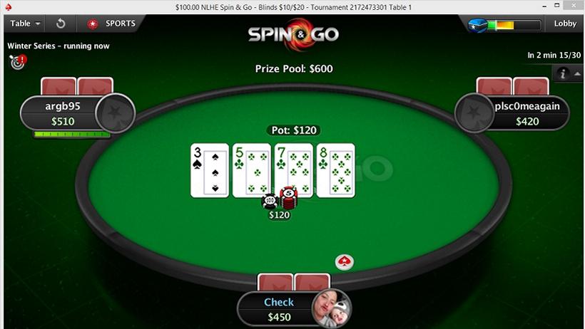 покер онлайн обучающее видео