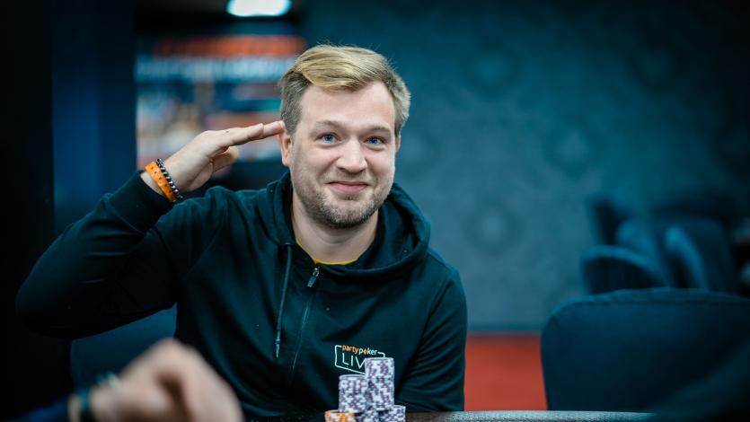 онлайн харламов игрок смотреть в покер