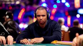 Эпизод 8 High Stakes Poker: немного поблефуем