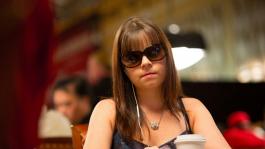 Аннет Обрестад заключила контракт с Full Tilt Poker