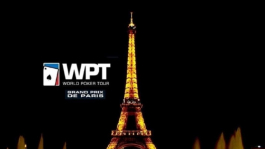 Тео Йоргенсен и Фредди Диб покорили World Poker Tour Grand Prix de Paris