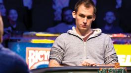 Пари на WSOP 2010: Джастин Бономо и его список потенциальных победителей