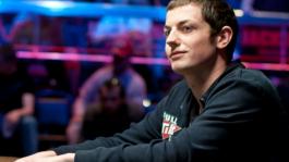 Пари на WSOP от Тома Durrrr Двана и Джастина Бономо