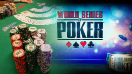 В четырех шагах от финального стола WSOP 2010 Main Event