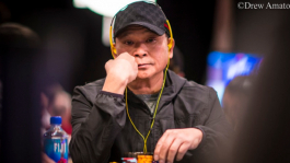 Джонни Чен собрал свою покер команду