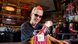 WSOPE 2010 - Фил Лаак затащил первое событие серии
