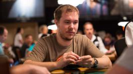 Кострицын и компания проходят в День 2 PokerStars Caribbean Adventure Main Event