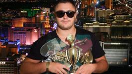 Лыков занимает 3 место в PokerStars Caribbean Adventure 2011 High Roller