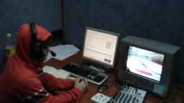"""Покер на Казахстанском телевидении, 6-ой день Азиады, моя работа на """"Звезде Покера"""" (2 часть)"""