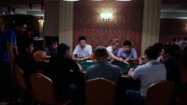 УБОП накрыл Алматинский клуб спортивного покера