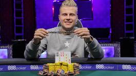 Йенс «Ingenious89» Килонен выиграл $861,000 за сутки