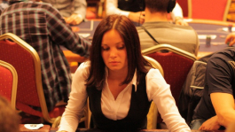 Первый день Russian Poker Series Riga