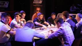 Трансляция RPS Riga - префинальный день
