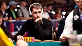 Вячеслав Жуков принес России еще один браслет WSOP