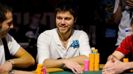 Тайлер Бонковски выиграл WSOP 2011 Event #14 по лимит холдему