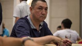 Kazakhstan Poker Cup. День третий-четвёртый. Первый занос!!