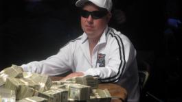 ТВ-трансляция финального стола WSOP $50 000 Poker Player's Championship, увы, без Щемелева