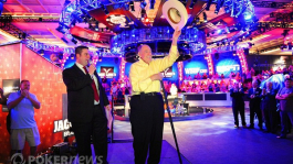 Стартовал WSOP 2011 Main Event!